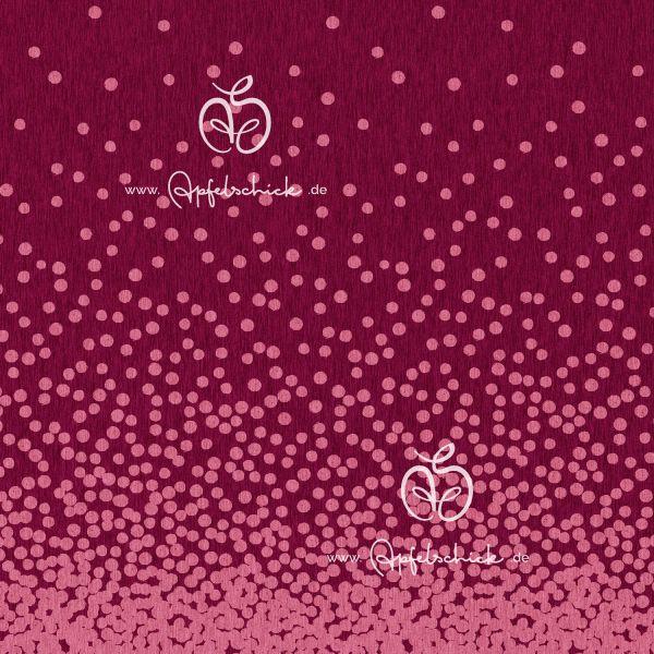 Dotties Dress Berry BIO-Eigenproduktion (kbA)