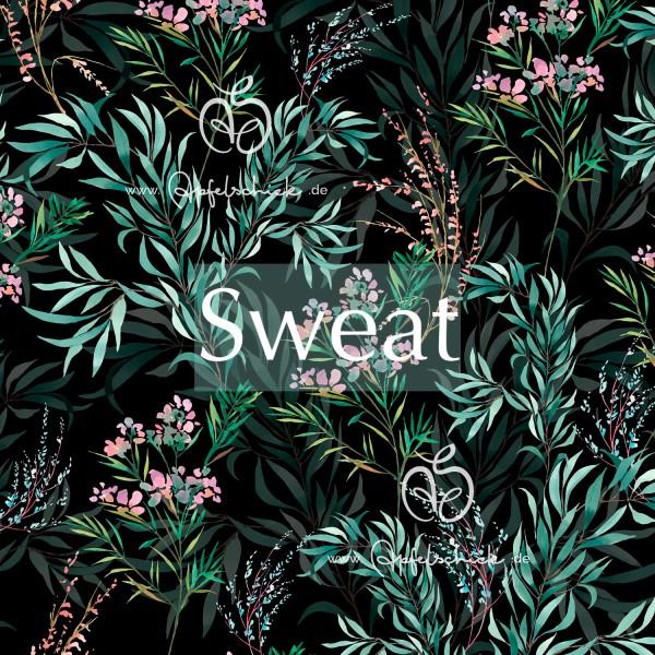 Sweat Summer Greenery BIO-Eigenproduktion (kbA)