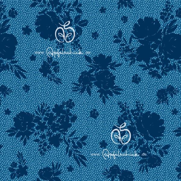 Alva Dots Jeans BIO-Eigenproduktion (kbA)