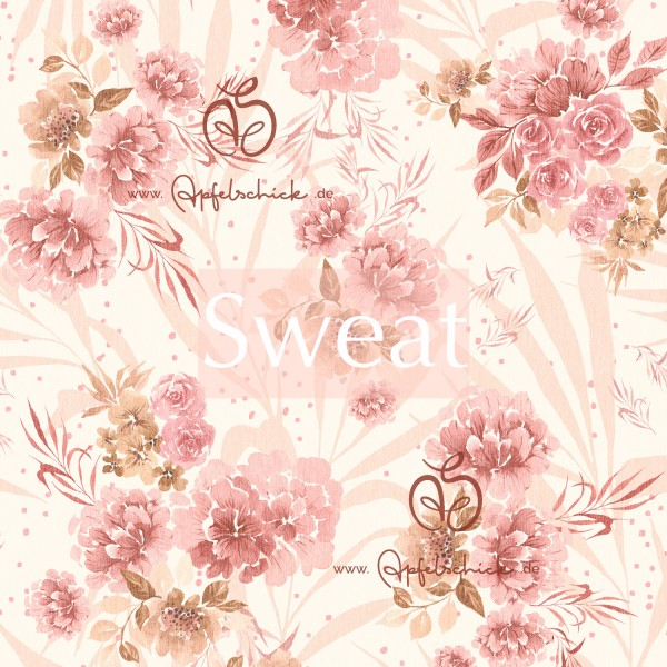 Sweat Mira White Summer BIO-Eigenproduktion (kbA)