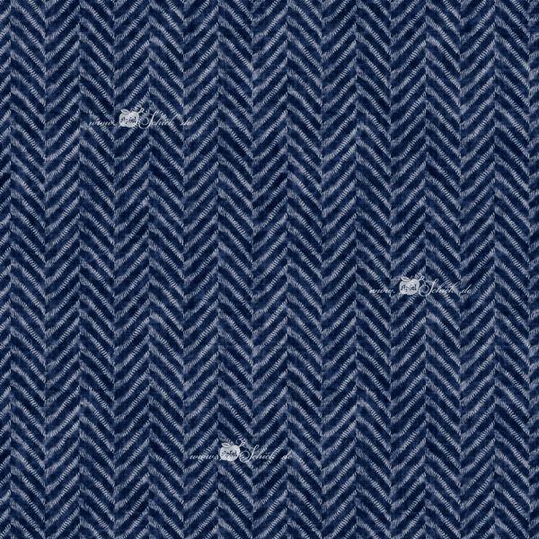 Herringbone dunkle Jeans BIO-Eigenproduktion (kbA)