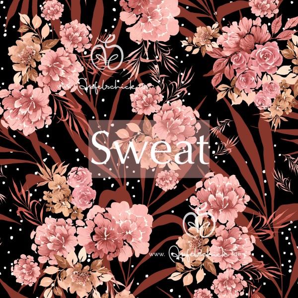 Sweat Mira Black Summer BIO-Eigenproduktion (kbA)
