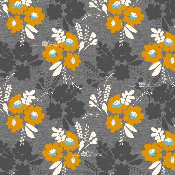 Flower Field Grau-Senf BIO-Eigenproduktion (kbA)