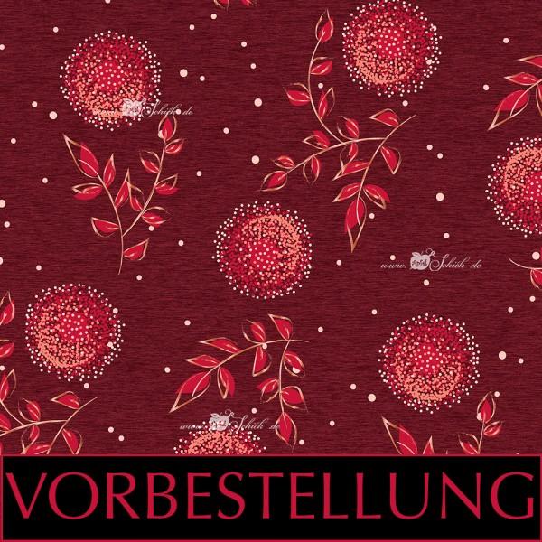 VORBESTELLUNG!!! Martha Rot BIO-Eigenproduktion (kbA)