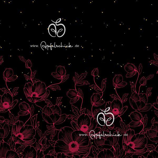 Poppies Night Beere BIO-Eigenproduktion (kbA)