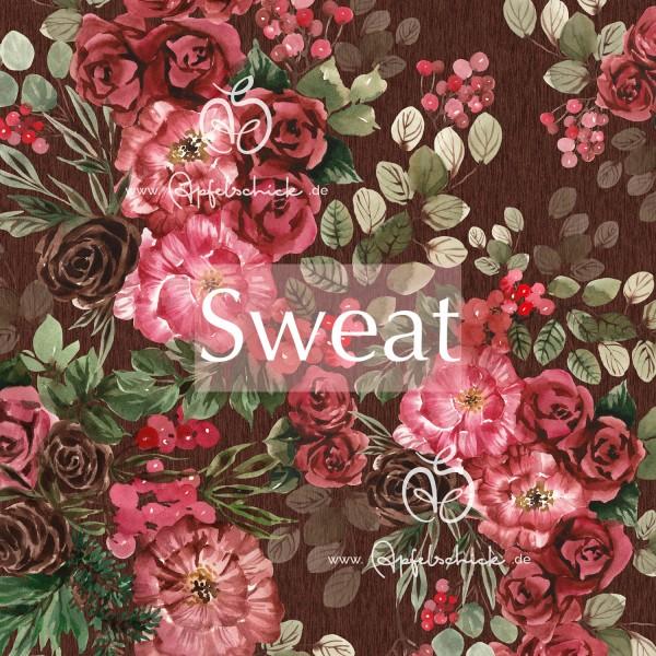 Sweat Red Velvet BIO-Eigenproduktion (kbA)