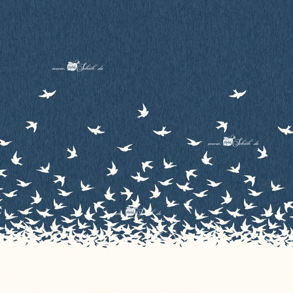 Swallow Dress Jeans-Creme BIO-Eigenproduktion (kbA)