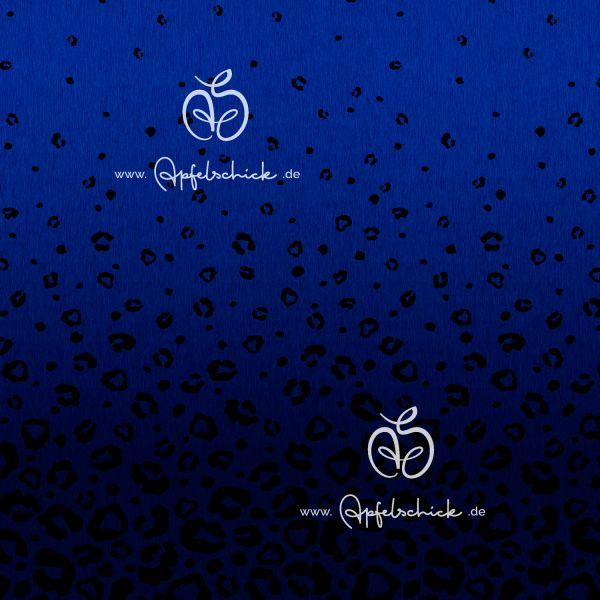Leo Gradient Blau BIO-Eigenproduktion (kbA)