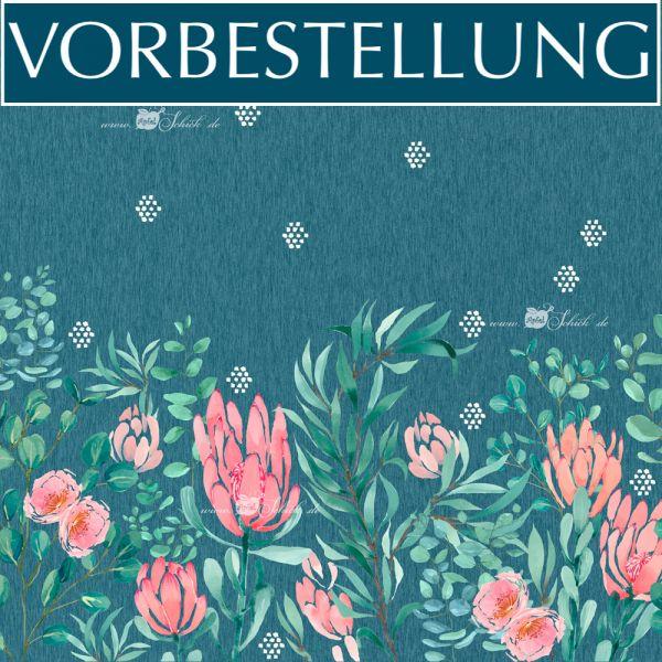 VORBESTELLUNG!!! Summer Proteas Jeans BIO-Eigenproduktion (kbA)