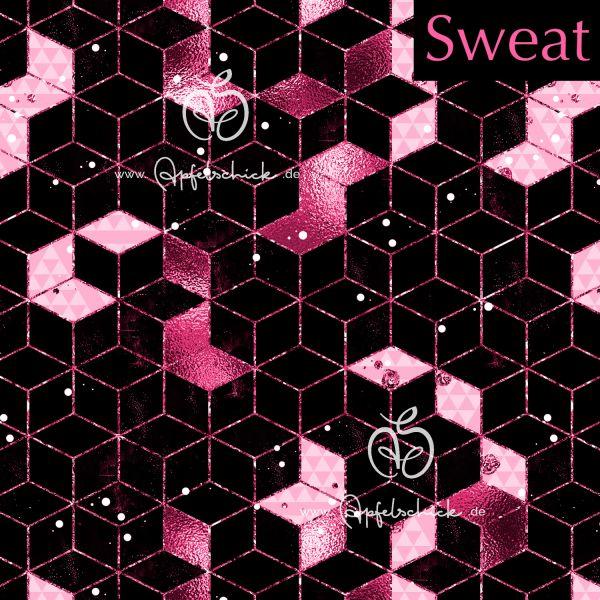 Sweat Dice Schwarz-Beere BIO-Eigenproduktion (kbA)