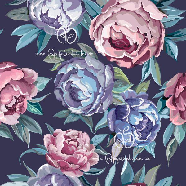 Oldschool Roses BIO-Eigenproduktion (kbA)