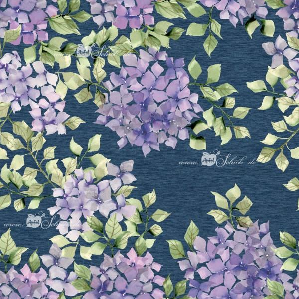 Hortensia Jeans BIO-Eigenproduktion (kbA)