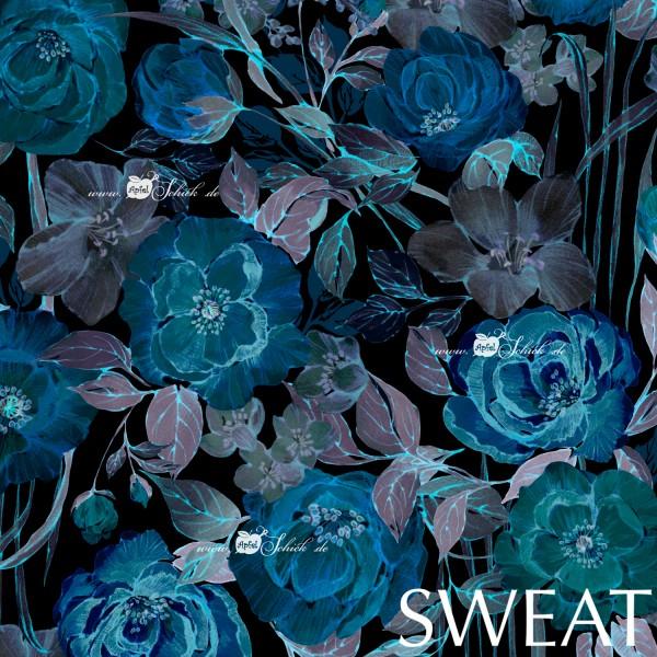 Sweat Wonderful Blue BIO-Eigenproduktion (kbA)