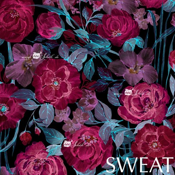Sweat Wonderful Red BIO-Eigenproduktion (kbA)