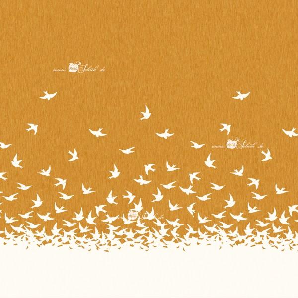 Swallow Dress Senf-Creme BIO-Eigenproduktion (kbA)