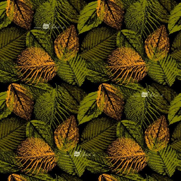Herbstblätter Olive BIO-Eigenproduktion (kbA)