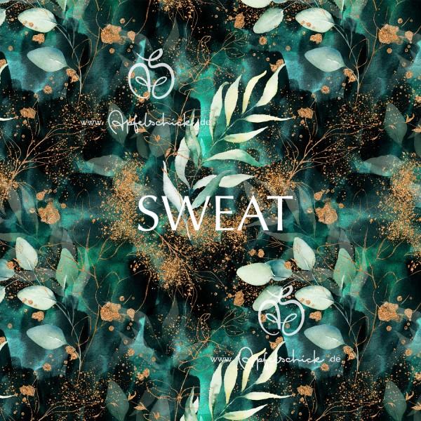Sweat Green Summer leaves BIO-Eigenproduktion (kbA)