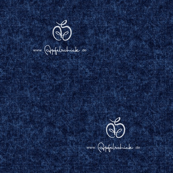Tweed Look Jeans BIO-Eigenproduktion (kbA)