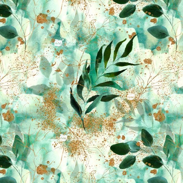 Green Summer Leaves Light BIO-Eigenproduktion (kbA)