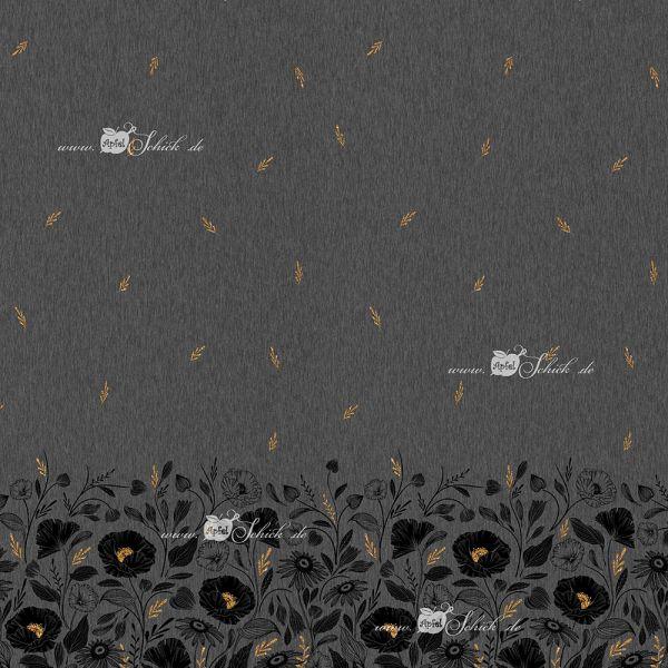 Wildblumen Dress BIO-Eigenproduktion (kbA)