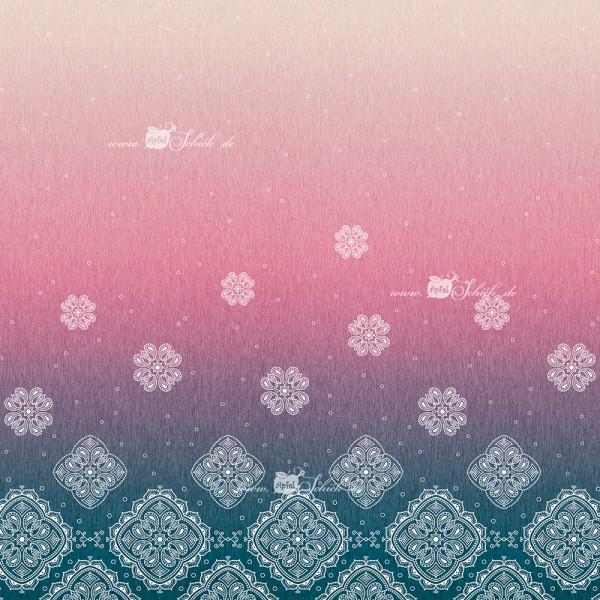Oriental Gradient Sunrise BIO-Eigenproduktion (kbA)