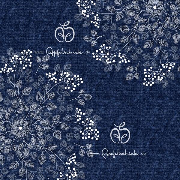 Big Circle Leaf Jeans BIO-Eigenproduktion (kbA)
