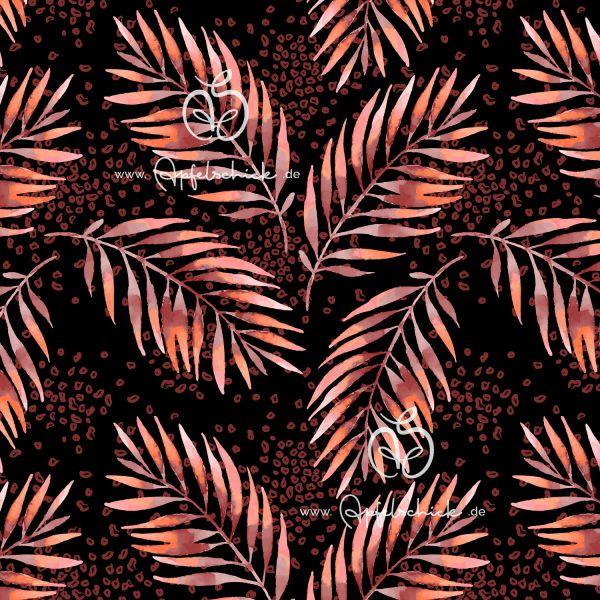 Wild Palm BIO-Eigenproduktion (kbA)