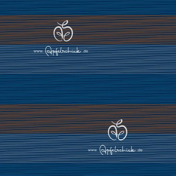 Strokes Blau-Karamell BIO-Eigenproduktion (kbA)